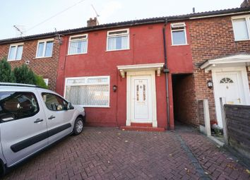 Thumbnail 3 bedroom semi-detached house for sale in Montserrat Road, Bolton
