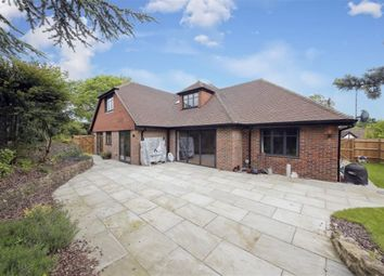 Thumbnail 5 bedroom detached house to rent in Knole Road, Sevenoaks