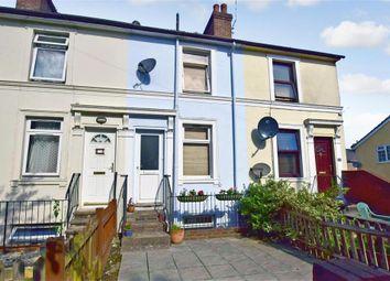 Thumbnail 2 bed terraced house for sale in Kirkdale Road, Tunbridge Wells, Kent
