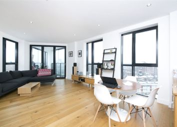 Thumbnail 2 bed flat to rent in Lee Street, Hackney, London