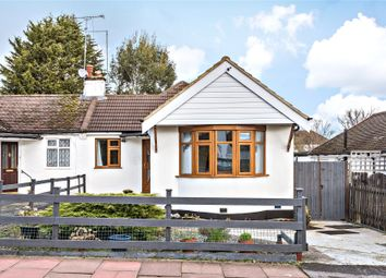 Thumbnail 3 bed bungalow for sale in Friar Road, Orpington, Kent