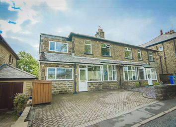 Thumbnail 5 bed semi-detached house for sale in Haslingden Old Road, Rossendale, Lancashire