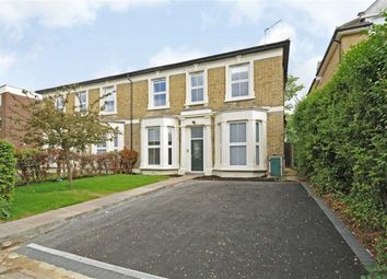 Thumbnail 6 bed semi-detached house to rent in Alexandra Grove, London