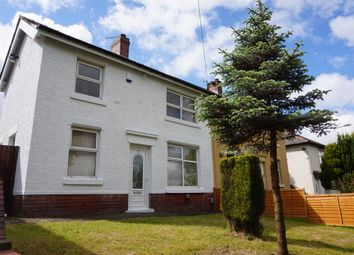 Thumbnail 2 bed town house to rent in St. Georges Terrace, Harwood Street, Darwen