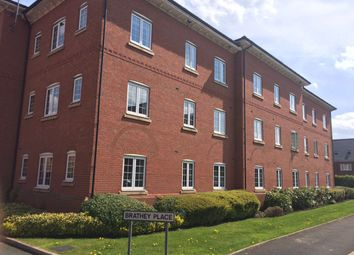 Thumbnail 2 bed flat to rent in Brathey Place, Radcliffe, Manchester
