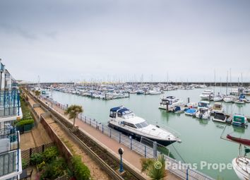 3 bed flat for sale in Merton Court, Brighton Marina BN1