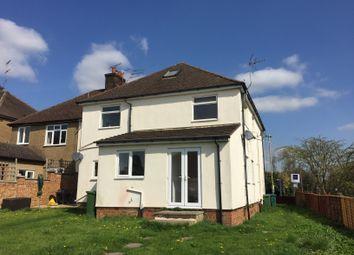 Thumbnail 2 bedroom flat to rent in Balmoral Road, Watford