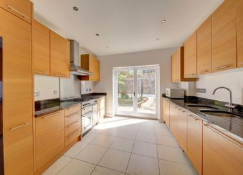 Thumbnail 4 bedroom property to rent in Holyport Road, Fulham, London