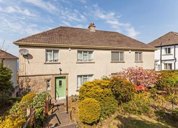 Thumbnail 4 bedroom semi-detached house for sale in Preston Place, Gourock, Inverclyde