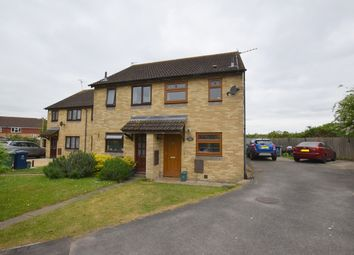 Thumbnail 2 bedroom end terrace house for sale in Bryony Close, Oxford, Oxfordshire