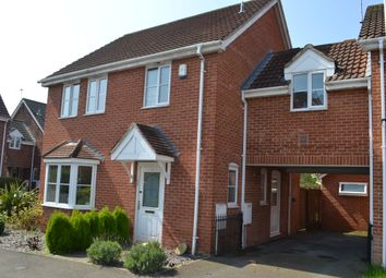 Thumbnail 4 bed link-detached house for sale in Stirling Drive, Coddington, Newark