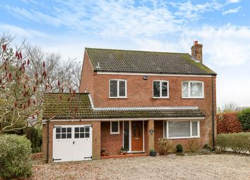 Thumbnail 4 bed detached house for sale in Grove Lane, Holt