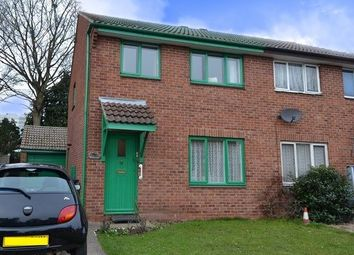Thumbnail 3 bed property to rent in Shooters Close, Edgbaston, Birmingham
