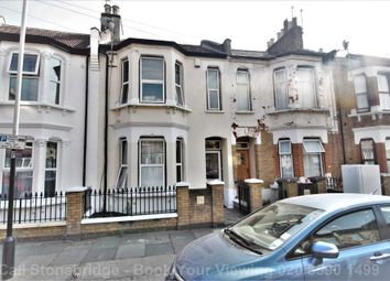 Studley Road, Forest Gate, London E7. 4 bed terraced house