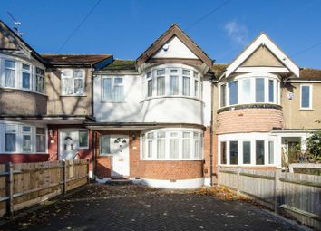 Thumbnail 3 bed terraced house for sale in Torbay Road, Rayners Lane