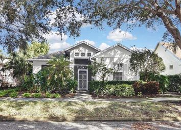 Thumbnail 3 bed property for sale in 551 Meadow Sweet Cir, Osprey, Florida, 34229, United States Of America