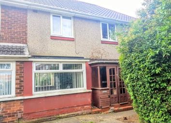 Thumbnail 3 bedroom end terrace house for sale in Oakworth Green, Middlesbrough, .