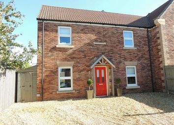 Thumbnail 3 bed semi-detached house for sale in Bluebell Close, Downham Market