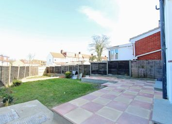 Thumbnail 4 bed property to rent in Evesham Road, London