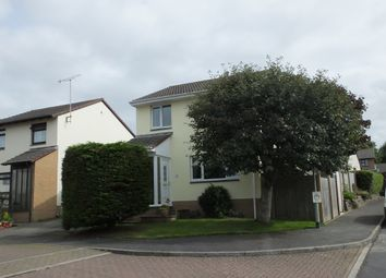Thumbnail 3 bed detached house for sale in Lagoon View, West Yelland, Barnstaple, Devon