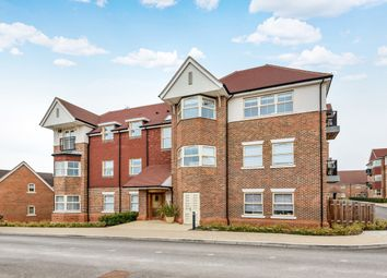 Thumbnail 2 bed property for sale in Martlet House, Durrants Drive, Faygate, Horsham