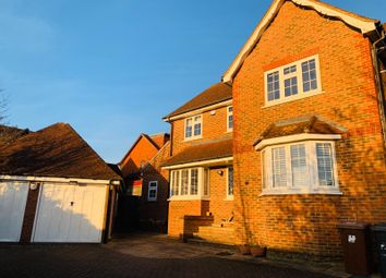 4 bed detached house for sale in Beechcroft Road, Bushey WD23