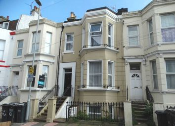 Thumbnail 1 bed flat for sale in Ceylon Place, Eastbourne