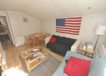 Thumbnail 2 bed flat to rent in Nigel Road, East Dulwich, London