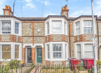 Thumbnail 4 bed terraced house for sale in Talfourd Avenue, Reading