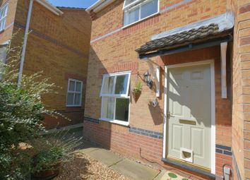 Thumbnail 2 bed semi-detached house for sale in Curtis Drive, Heighington, Lincoln