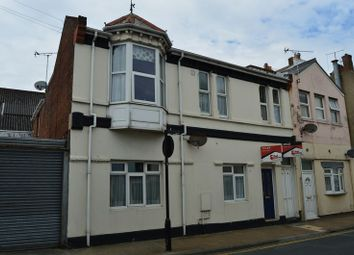 Thumbnail 2 bed end terrace house to rent in St. Peters Mews, George Street, Ryde