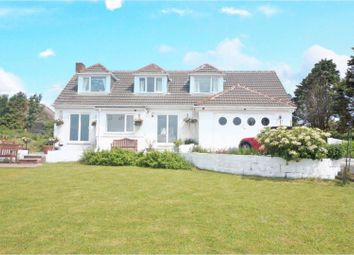 Thumbnail 3 bed detached house to rent in Castle-An-Dinas, St. Columb