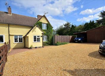 Methwold Road, Whitington, King's Lynn PE33. 3 bed semi-detached house