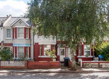 Thumbnail 4 bedroom terraced house to rent in Kingthorpe Road, Harlesden, London