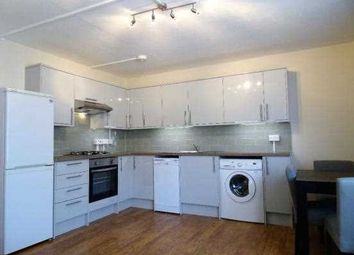 Thumbnail 4 bedroom maisonette to rent in Woking Close, London