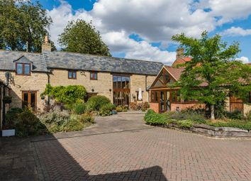 Thumbnail 5 bedroom property for sale in Towngate West, Market Deeping, Peterborough