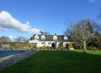 Thumbnail 7 bedroom detached house for sale in Exbourne, Okehampton