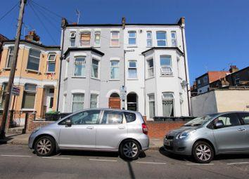 Thumbnail 1 bedroom flat to rent in Seymour Road, Harringay