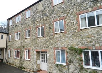 Thumbnail 1 bed flat to rent in Foundry Mews, Combe Street, Chard