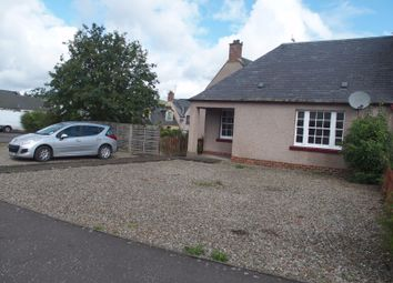Thumbnail 1 bedroom terraced house for sale in Queens Avenue, Blairgowrie