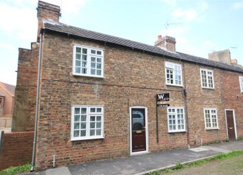Thumbnail 3 bed end terrace house to rent in St. James Green, Thirsk