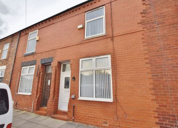 Thumbnail 2 bedroom terraced house for sale in Renshaw Street, Eccles, Manchester