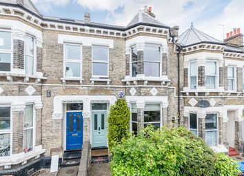 Thumbnail 4 bed terraced house for sale in Shenley Road, London