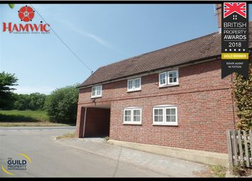 Thumbnail 1 bed semi-detached house for sale in Newton Lane, Whiteparish