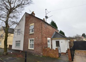 Thumbnail 2 bed semi-detached house for sale in Theresa Street, Linden, Gloucester