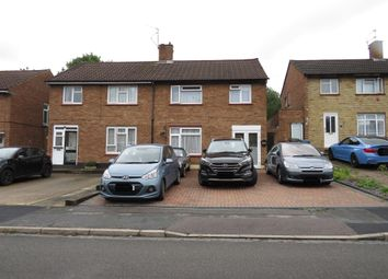Thumbnail 3 bed semi-detached house for sale in Queenswood Crescent, Watford