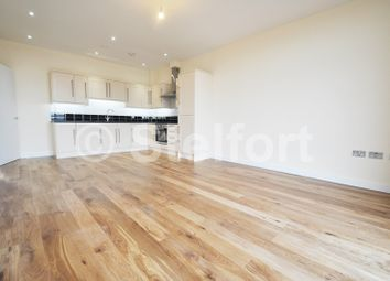 Thumbnail 1 bed flat to rent in Sussex Way, Islington, Holloway, London