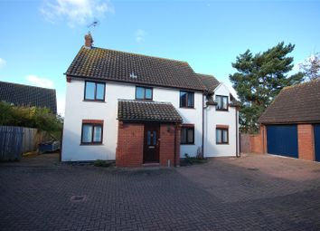 4 bed detached house for sale in Bulbecks Walk, South Woodham Ferrers, Essex CM3