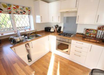 Thumbnail 3 bed maisonette to rent in Chertsey Road, Byfleet, West Byfleet