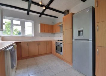 Thumbnail 2 bedroom flat to rent in Nugents Court, St. Thomas Drive, Hatch End, Middlesex